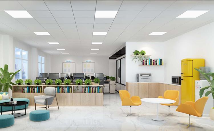 广州办公室装饰地砖如何保养?办公室地砖保养技巧(图)