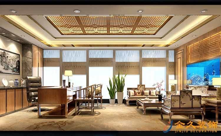 广州办公室装修施工方案及注意事项
