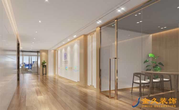 办公室玻璃隔断如何设计装修?办公玻璃隔断装修设计要点(图)