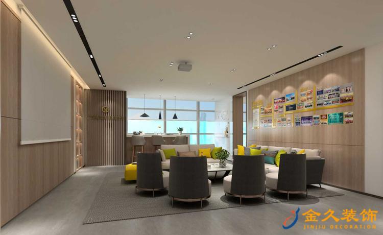 高档办公室怎么设计?高档办公室装修设计注意事项