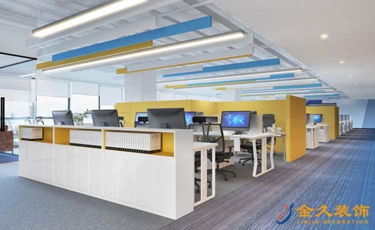 广州办公室装饰地砖如何保养?办公室地砖保养技巧