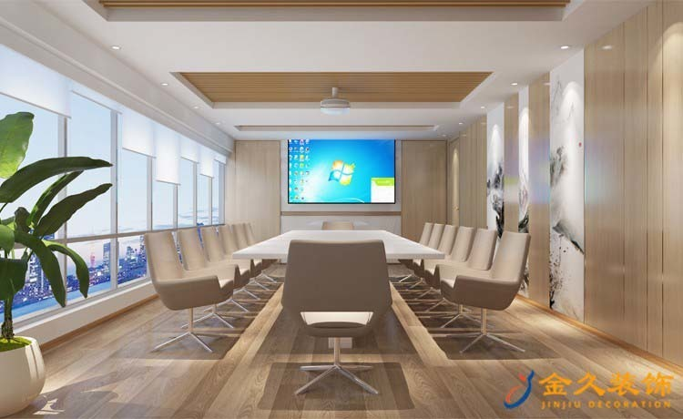 广州办公室会议室设计需要满足什么要求