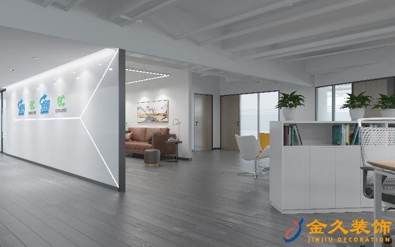 怎么选好的广州办公室装修公司?选装修公司注意事项(图)