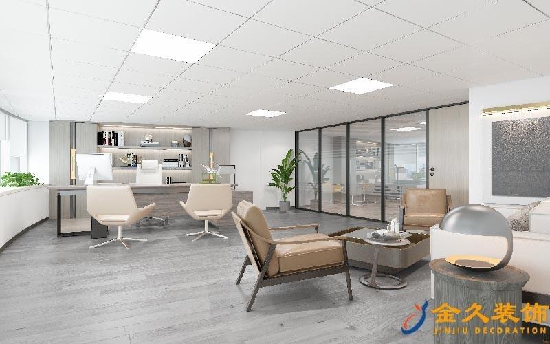 高品质办公空间设计不能忽略哪些细节
