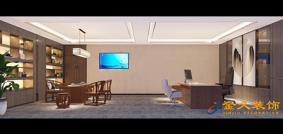 广州办公楼装修设计怎么做?办公楼装修设计注意事项