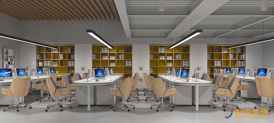 广州办公楼装修常用材料有哪些?