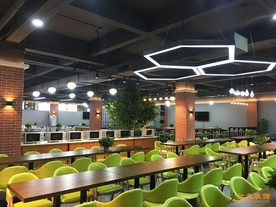 餐廳裝修設計