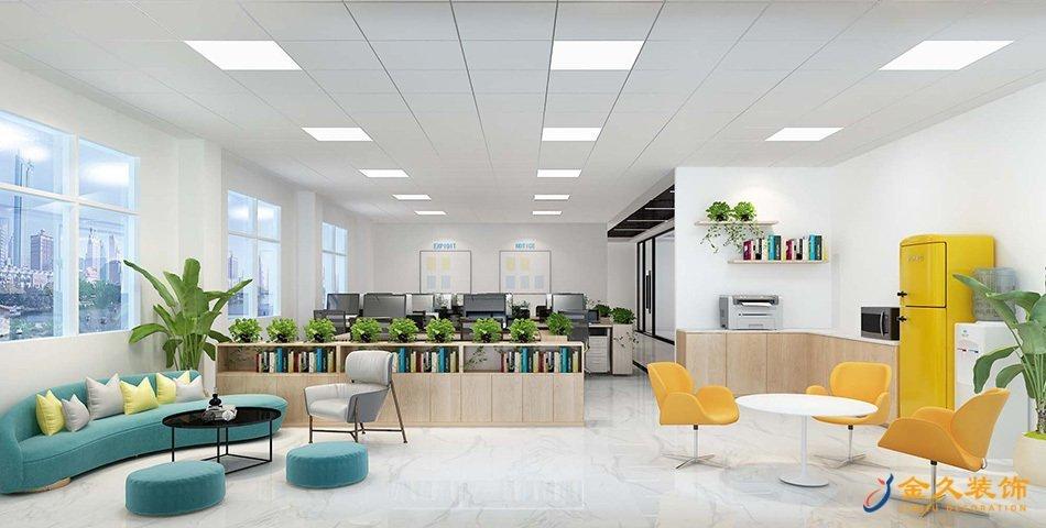 高档办公室怎么装修设计?高档办公室装修设计要求(图)