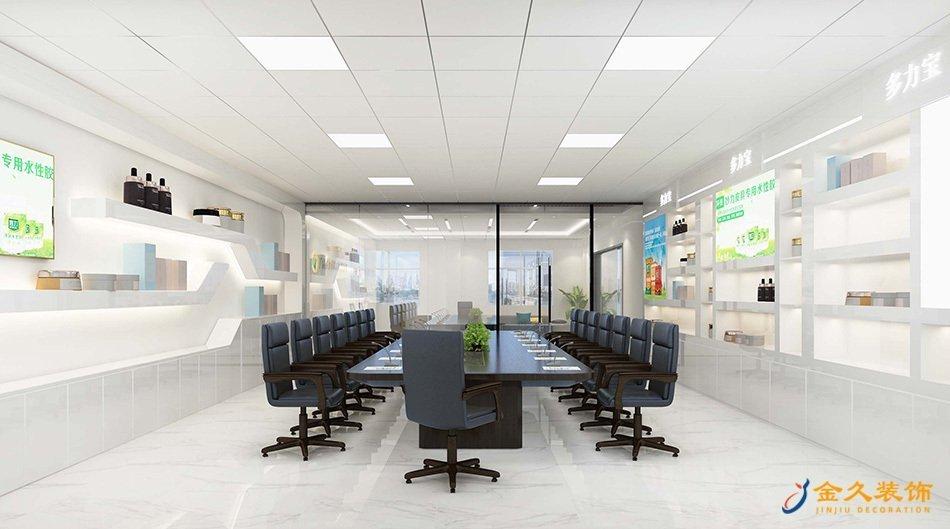 高档办公室怎么装修设计