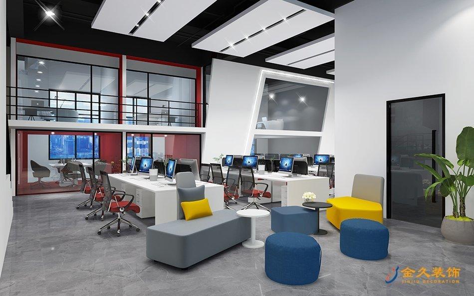 簡單辦公室裝修大概需要多少錢