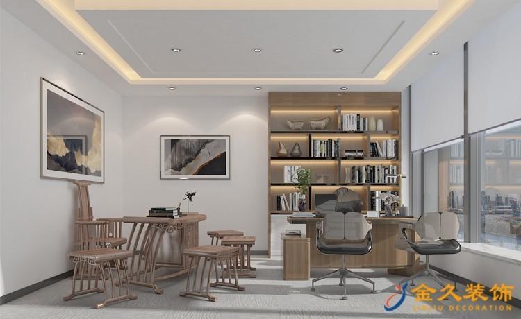 文化传媒公司办公室装修设计及技巧